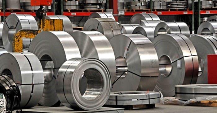 Rollos de acero inoxidable - Figuras de acero inoxidable ...